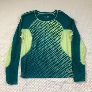 Fila Size XL Workout T shirt